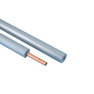 Трубная изоляция Thermaflex FRZ 1/2 C-12 (упаковка 560м)