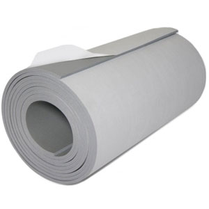 Листовая изоляция Thermaflex Thermasheet AC A/C 5 (Длина рулона 200м)