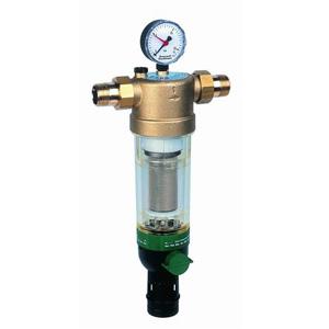 Фильтр тонкой очистки холодной воды Honeywell F 76S - 1 1/2 AA