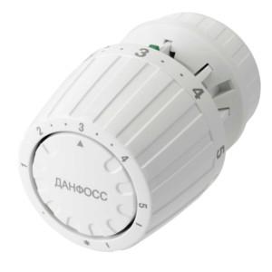 Термостатическая головка Danfoss RA2994 артикул 013G2994, 013G7093 (с газонаполненным встроенным датчиком) от 5 до 26 С