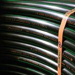 Труба ПНД PE100 20х1,8 мм PN 12,5 (Джилекс) бухта 100 м, арт. 9499