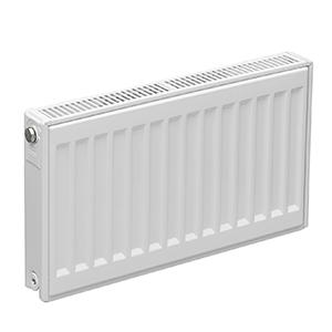 Стальной панельный радиатор Elsen Kompakt тип 22 300х400 (боковое подключение) ERK220304