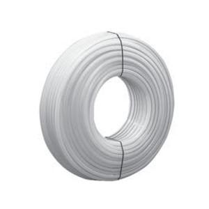 Труба Uponor для систем напольного, радиаторного отопления и охлаждения, серии S3,2 evalPEX 25x3,5 белая, бухта 50 м , арт. 1033305