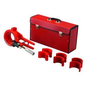 Набор инструментов Uponor для резки и снятия фаски труб PEX и MLC 63-110, арт. 1014334