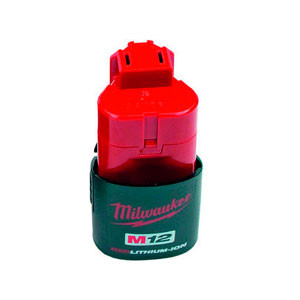 Запасной аккумулятор Uponor Q&E M12 1,5 А*ч, арт. 1057409