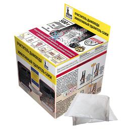 Очиститель дымоходов Hansa, 500 г (пакетики 10 шт)