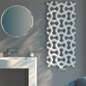 Дизайн-радиатор Varmann Abstract 1410