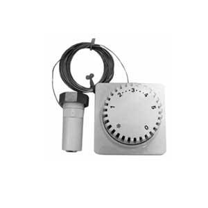 Термостат с дистанционным управлением (тип 702311)