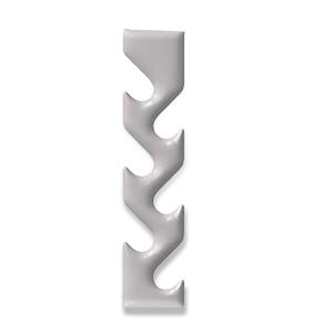 Дизайн-радиатор Varmann Spica 1800, стандартный цвет