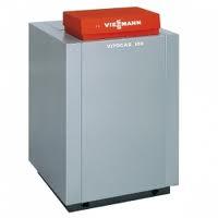 Атмосферный газовый котел Viessmann Vitogas 100-F 42 кВт Vitotronic 100 Тип KC4B (GS1D877)