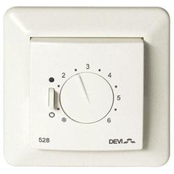 Терморегулятор DEVI Devireg 528 (140F1043)