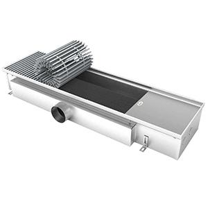 Встраиваемый в пол конвектор EVA без вентилятора K.125.243.900