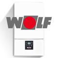 Новинка! Газовый котел Wolf CGG-3K