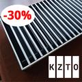 Скидка на внутрипольные конвекторы KZTO БРИЗ