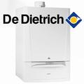 Обновление бытовой линейки котлов De Dietrich