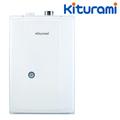 Настенные газовые и дизельные котлы Kituram