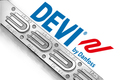 Новые монтажные ленты для теплого пола Devi!
