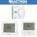 Комнатные термостаты TEPLOCOM