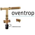 Насосно-смесительный узел Oventrop в упрощенной комплектации для теплого пола