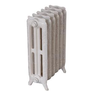 EXEMET Mirabella 770/600 (1 секция), чугунный радиатор