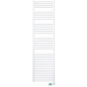 Электрический полотенцесушитель Rointe Sygma 1000, белый, 500x1800x50, STE100SEB2