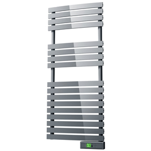 Электрический полотенцесушитель Rointe D Series 045, хром, 500х1106х55, DTE045SEC