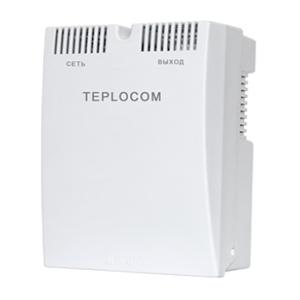 Стабилизаторы напряжения Teplocom ST-555