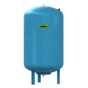 Гидропневмобак для систем водоснабжения Reflex DE 60