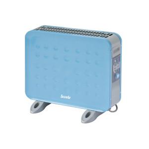 Электрический конвекционный обогреватель Scoole SC HT HL1 2000 BE, голубой